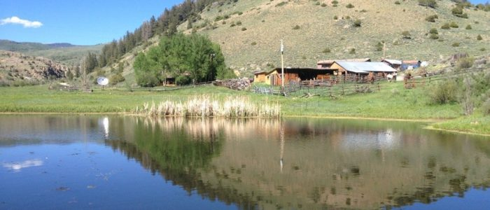 Rimrock Canyon Ranch